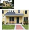 architect Newton MA, addition,renovation, before and after, exterior makeover,front porch