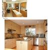 architect Newton MA, custom kitchen, custom kitchen renovation