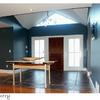 architect Weston MA, interior makeover, ranch house, front entry